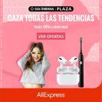 Promoción Caza Tendencias de AliExpress