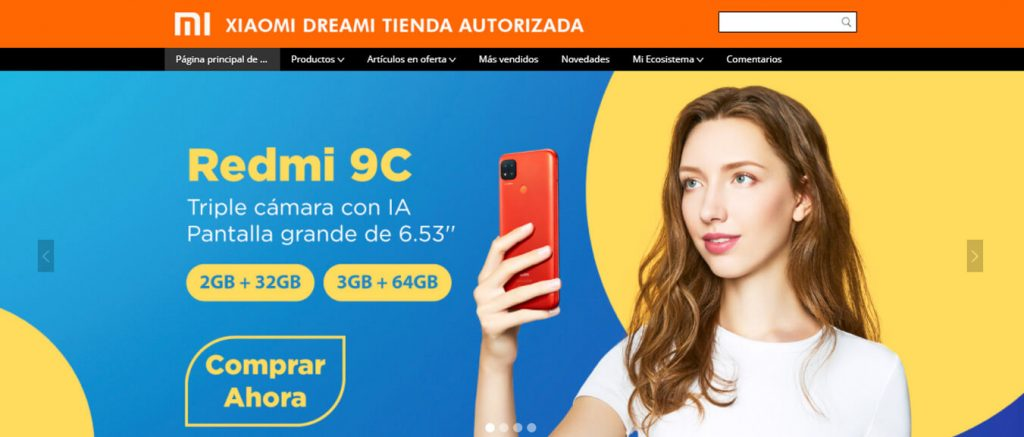 Xiaomi Dreami