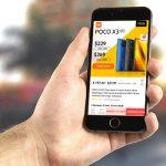 Las mejores tiendas de AliExpress para comprar móviles Xiaomi