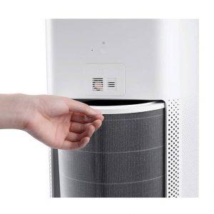 Filtro HEPA mejores purificadores de aire de aliexpress