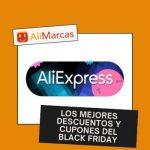 Ya está aquí el Black Friday de AliExpress