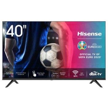 comprar televisión Hisense barata