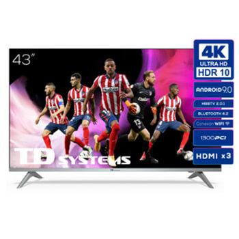 comprar televisión TD SYSTEM barata