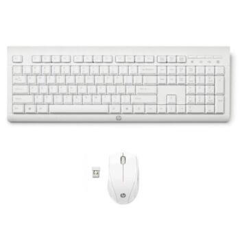 comprar ratón más teclado inalámbrico barato