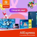 11 aniversario de AliExpress