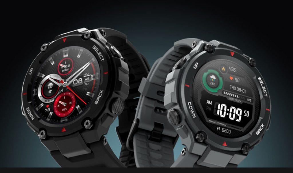 comprar reloj gama Sport Amazfit