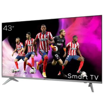 comprar smart TV 43 pulgadas baratas