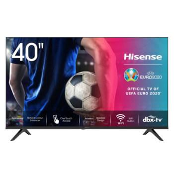 """comprar Smart TV Hisense 40"""" barata"""