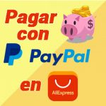 paga con paypal en aliexpress
