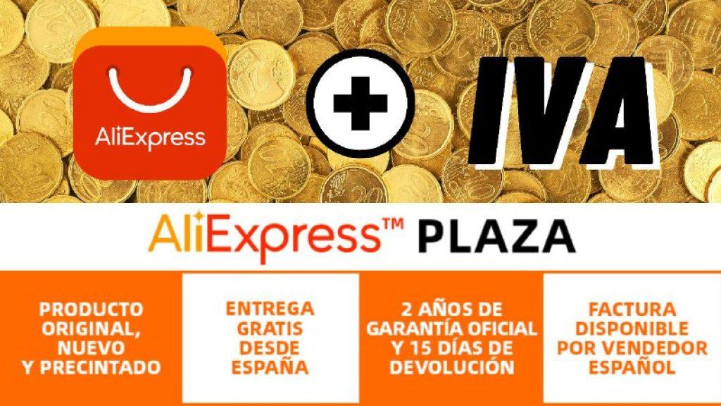 """¿Cómo han cambiado las compras en AliExpress Todo lo que debes saber del """"Paquete IVA de comercio electrónico"""""""