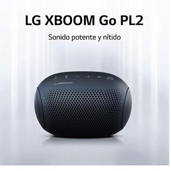 Altavoz-LG-Xboom-Go-PL2