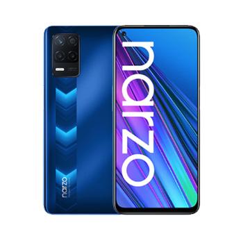 Promoción fin de verano Realme Narzo 30 - 4GB+ 128 GB