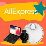 Promoción fin de verano en Aliexpress, cupones y mejores ofertas