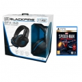 Pack Spider-man + auriculares PS5 AliExpress