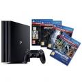 PS4 Pro 1TB Pack Especial